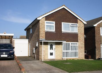 Thumbnail 4 bed link-detached house for sale in Collington Park Crescent, Bexhill-On-Sea