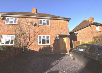 Thumbnail 2 bed semi-detached house to rent in Fentum Road, Guildford