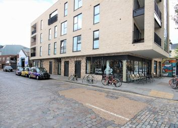 Thumbnail Studio to rent in Vyner Street, Hackney