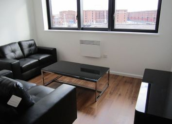 Thumbnail 2 bed property to rent in Mann Island, Liverpool
