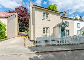 Thumbnail 3 bed end terrace house for sale in Duxford, Cambridge, Cambridgeshire