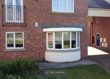 Thumbnail 2 bedroom flat to rent in Fulwood, Preston