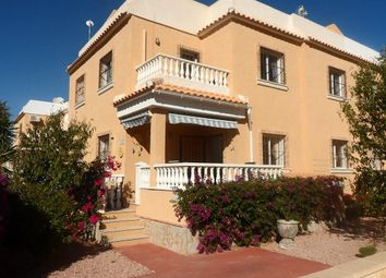 Thumbnail 3 bed semi-detached house for sale in Ciudad Quesada, Alicante