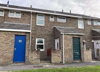 3 bed terraced house for sale in Caernarvon Way, Bonymaen, Swansea SA1