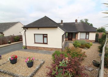 Thumbnail 2 bedroom detached bungalow for sale in Green End, Oswestry