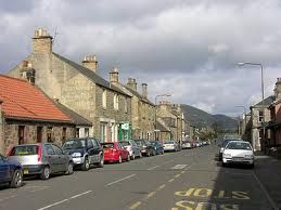 Thumbnail 2 bed flat to rent in Main Street, Roslin, Midlothian