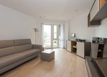 Thumbnail 2 bed flat to rent in Kew Bridge Road, Kew Bridge