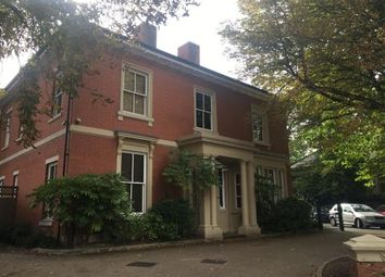2 bed flat for sale in Vicarage Place, 55 Ashbourne Road, Derby, Derbyshire DE22