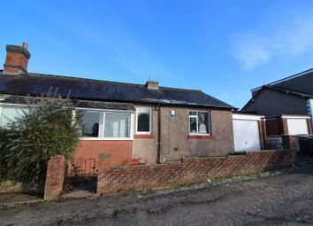 Thumbnail 2 bed semi-detached house for sale in Ladysteps, Scotby, Carlisle