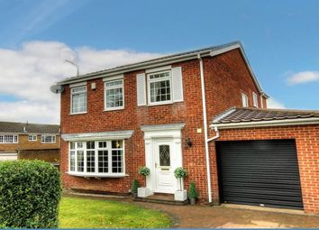 3 bed detached house for sale in Grosvenor Court, Chapel Park, Newcastle Upon Tyne NE5