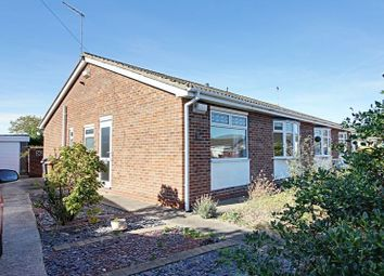 Thumbnail 2 bed semi-detached bungalow for sale in Airedale, Hull