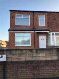 Thumbnail End terrace house to rent in Highfield Avenue, Lower Wortley, Leeds