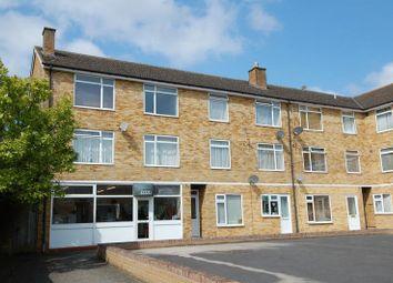 Thumbnail 2 bed flat for sale in Spencer Avenue, Yarnton, Kidlington