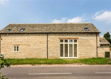 Thumbnail 3 bed barn conversion for sale in The Ridings, Stonesfield, Witney, Oxfordshire