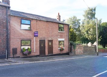 Thumbnail 2 bed cottage for sale in Oakerthorpe, Alfreton