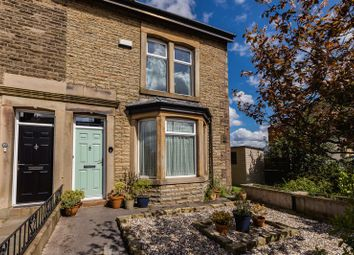Thumbnail 4 bed terraced house for sale in 21 Station Terrace, Abbey Village