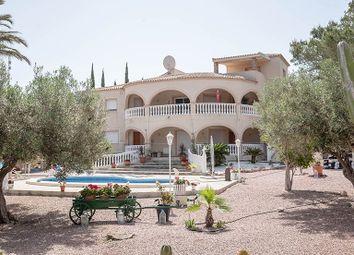 Thumbnail 7 bed villa for sale in Las Comunicaciones, Costa Blanca South, Costa Blanca, Valencia, Spain