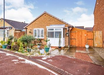 Thumbnail 3 bed bungalow for sale in St. Johns Close, Northallerton