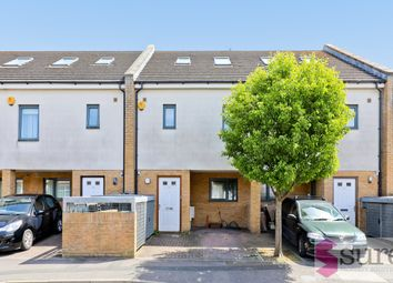 Thumbnail 3 bed terraced house for sale in Gordon Road, Portslade, Brighton