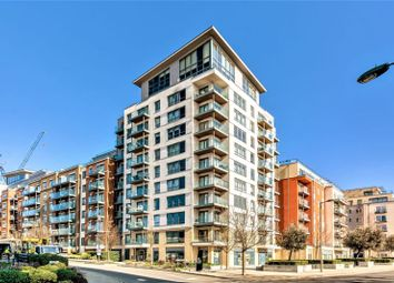 2 bed flat for sale in Envoy House, Beaufort Park, London NW9