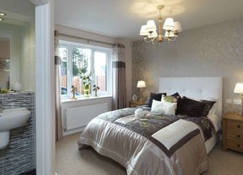 Thumbnail 2 bed flat for sale in Rurtherford Drive, Over Hulton, Bolton, Lancashire.
