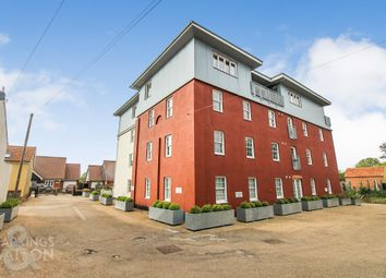 Thumbnail 2 bedroom flat for sale in The Old Granary, Station Road, Yaxham