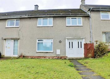 Thumbnail 3 bed terraced house for sale in Owen Avenue, Murray, East Kilbride