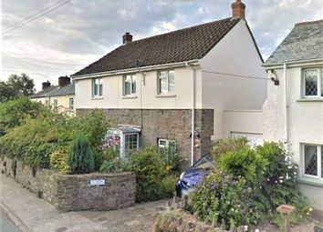 Thumbnail 3 bed detached house for sale in Beaford, Winkleigh