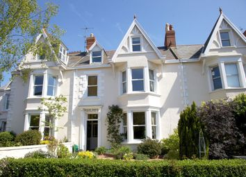 Thumbnail 5 bed town house to rent in Les Gravees, St. Peter Port, Guernsey