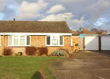 Thumbnail 3 bed bungalow for sale in Tongham, Farnham
