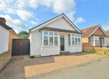 Thumbnail 4 bed detached house for sale in St Pauls Road, Staines