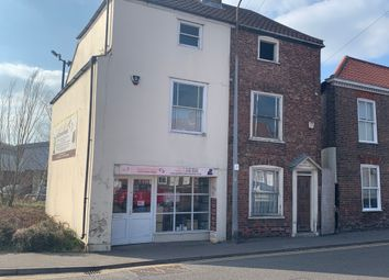 Thumbnail Land to rent in Horncastle Road, Boston
