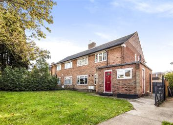 2 bed maisonette for sale in Whitby Road, Ruislip, Middlesex HA4
