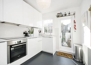Thumbnail 3 bedroom maisonette to rent in Glenarm Road, Clapton
