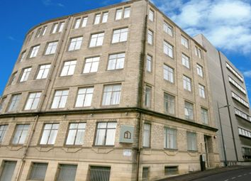 Thumbnail 1 bedroom flat for sale in Chapel Street, Bradford