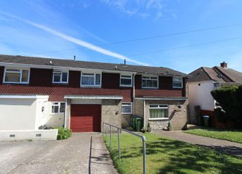 Thumbnail 3 bed property for sale in High View Way, Southampton