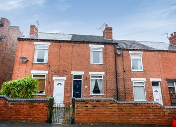 Thumbnail 3 bed terraced house for sale in King Street, Brimington, Chesterfield