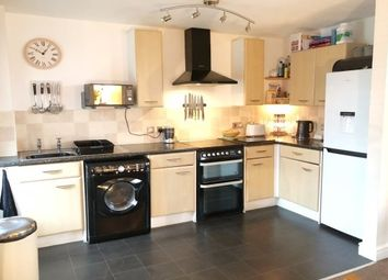 Thumbnail 2 bed property to rent in Tresawya Drive, Truro