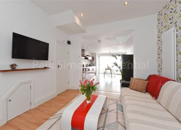 Thumbnail 5 bed terraced house for sale in Oulton Road, South Tottenham, London