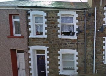 Thumbnail 2 bedroom terraced house to rent in Neuadd Street, Abertillery