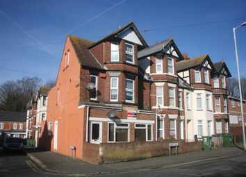 Thumbnail 1 bed flat for sale in Grove Terrace, Folkestone, Kent