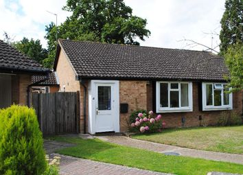 Thumbnail 3 bed semi-detached bungalow to rent in Milcombe Close, Woking