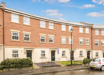 Thumbnail 3 bed terraced house for sale in Claydon Road, Swindon, Wiltshire