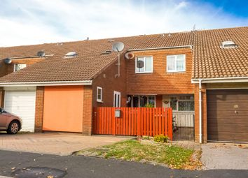 Thumbnail 4 bed terraced house for sale in Ormonde, Milton Keynes