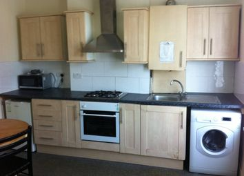 Thumbnail 1 bedroom flat to rent in Dickenson Road, Longsight, Manchester