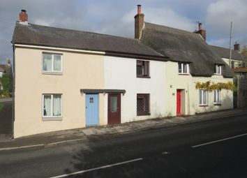 Thumbnail 2 bed property for sale in Blandford Hill, Milton Abbas, Blandford Forum