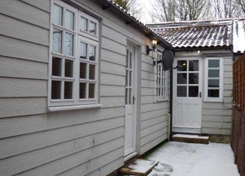 Thumbnail 1 bed cottage to rent in 182 B High Street, Ongar, Essex