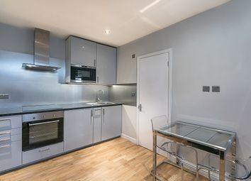 Thumbnail 2 bed flat to rent in Ellerslie Road, London