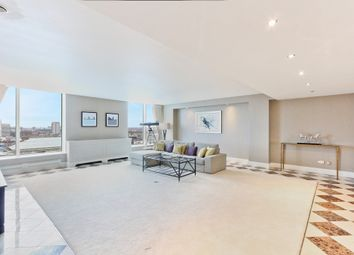 Thumbnail 4 bed flat for sale in The Penthouse, 200 Marylebone Road