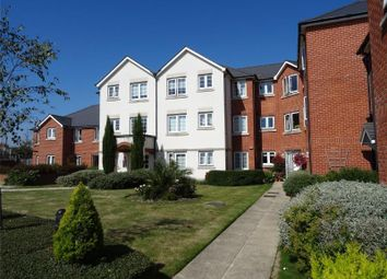 Thumbnail 1 bedroom property for sale in Highfield Court, 75 Penfold Road, Worthing